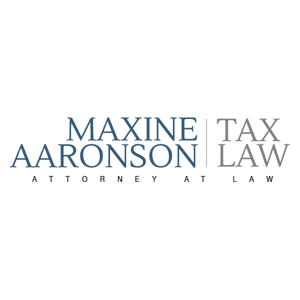 Aaronson Maxine